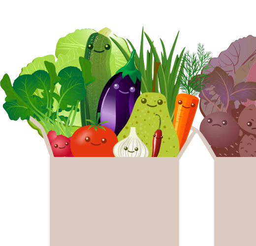happy veg